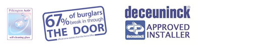 deceuninck approved installer